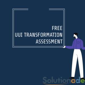 FREE UUI TRANSFORMATION ASSESSMENT FOR DYNAMICS 365